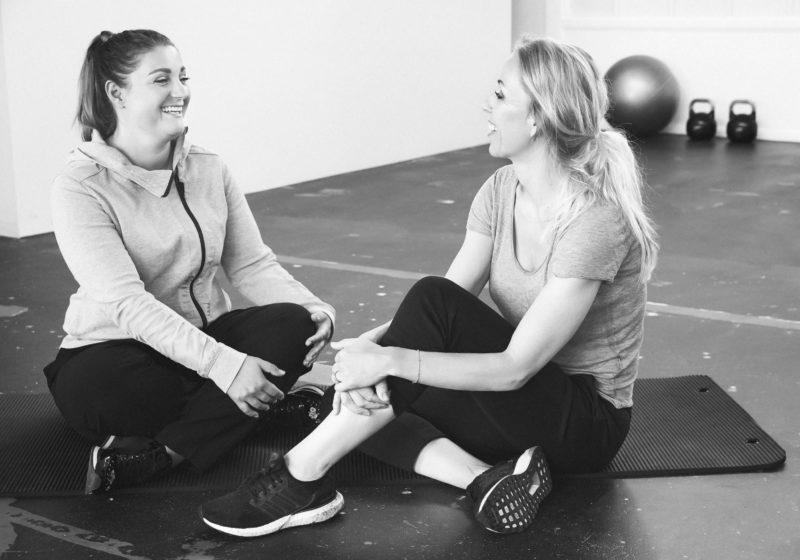 Arndal spa - stærk bækkenbund - online træning